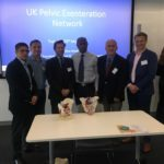 UK pelvic exenteration workshop at Quadram institute, Norfolk and Norwich Hospital