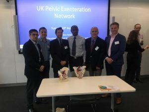 UK Pelvic Exenteration Network