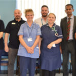 NNUH welcomes doctors from across the country for RCS exam